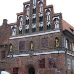 Rathaus Lüneburg, Kämmereigebäude