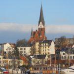 St. Jürgen, Flensburg