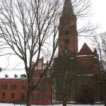 Domstft Brandenburg - Masterplan